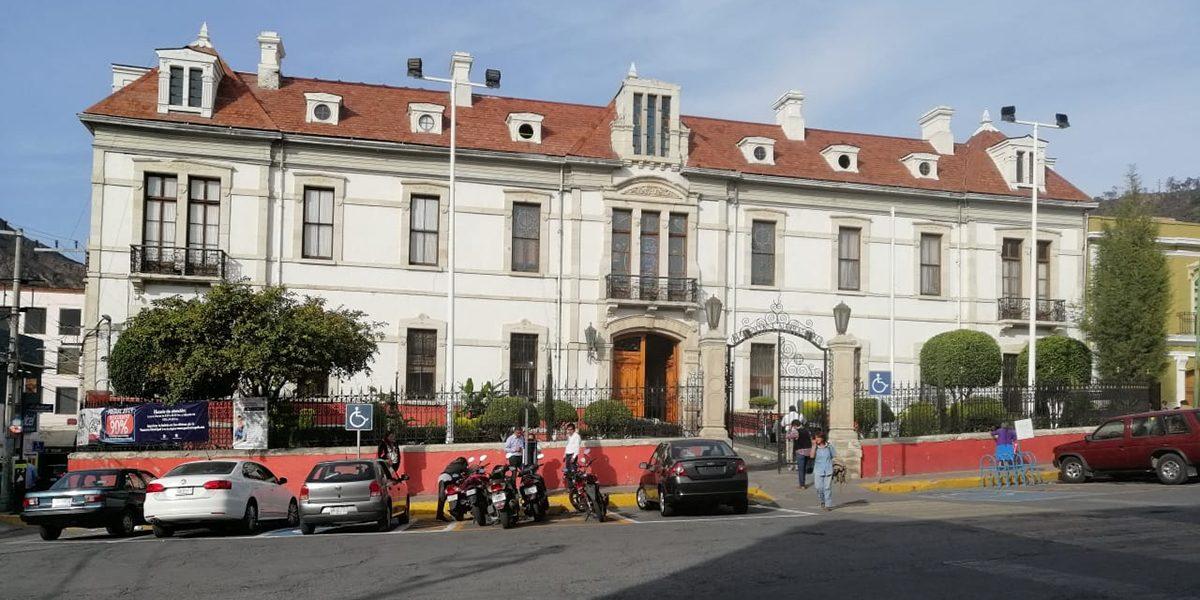 Emite alcaldía de Pachuca nueva convocatoria para servicio médico de trabajadores